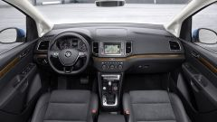 Volkswagen Sharan 2015 - Immagine: 12
