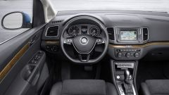 Volkswagen Sharan 2015 - Immagine: 11