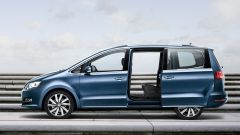 Volkswagen Sharan 2015 - Immagine: 10
