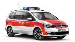 Volkswagen Sharan NEF - Immagine: 1