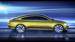Volkswagen Sport Coupé Concept GTE - Immagine: 9