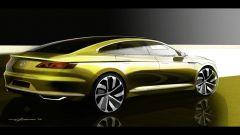 Volkswagen Sport Coupé Concept GTE - Immagine: 26