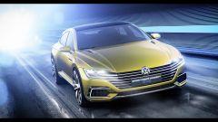 Volkswagen Sport Coupé Concept GTE - Immagine: 10