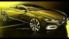 Volkswagen Sport Coupé Concept GTE - Immagine: 28