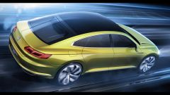 Volkswagen Sport Coupé Concept GTE - Immagine: 11