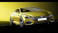 Volkswagen Sport Coupé Concept GTE - Immagine: 25