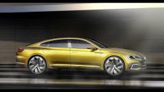 Volkswagen Sport Coupé Concept GTE - Immagine: 6