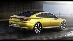 Volkswagen Sport Coupé Concept GTE - Immagine: 12