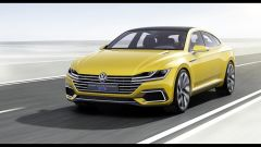 Volkswagen Sport Coupé Concept GTE - Immagine: 7