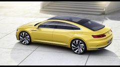Volkswagen Sport Coupé Concept GTE - Immagine: 4