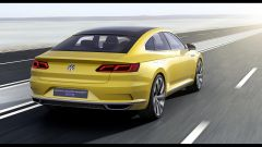 Volkswagen Sport Coupé Concept GTE - Immagine: 5