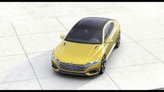 Volkswagen Sport Coupé Concept GTE - Immagine: 8