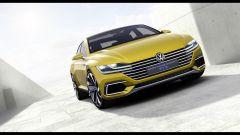 Volkswagen Sport Coupé Concept GTE - Immagine: 1
