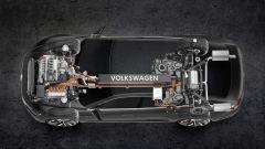 Volkswagen Sport Coupé Concept GTE - Immagine: 22