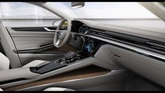 Volkswagen Sport Coupé Concept GTE - Immagine: 13