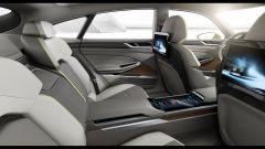Volkswagen Sport Coupé Concept GTE - Immagine: 2