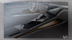 Volkswagen Sport Coupé Concept GTE - Immagine: 32