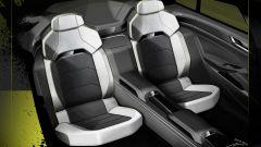 Volkswagen Sport Coupé Concept GTE - Immagine: 16