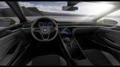 Volkswagen Sport Coupé Concept GTE - Immagine: 17