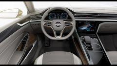 Volkswagen Sport Coupé Concept GTE - Immagine: 18