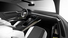 Volkswagen Sport Coupé Concept GTE - Immagine: 15