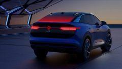 Volkswagen sta sviluppando fari e luci a LED intelligenti