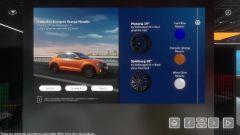 Volkswagen, stand virtuale del Salone di Ginevra 2020: il configuratore di GTI, T-Roc R e Touareg R