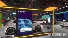 Volkswagen, stand virtuale del Salone di Ginevra 2020: la radiografia interattiva della ID.3