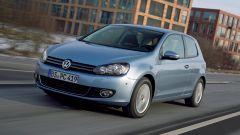 Volkswagen: il pianale modulare MQB nel dettaglio - Immagine: 7