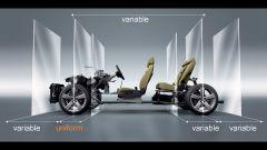 Volkswagen: il pianale modulare MQB nel dettaglio - Immagine: 1