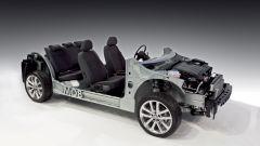 Volkswagen: il pianale modulare MQB nel dettaglio - Immagine: 4