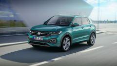 Volkswagen T-Cross 1.0 TSI da 95 CV: manca un pò di brio ai bassi regimi