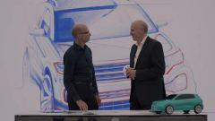 Volkswagen T-Cross 2018: teaser e foto spia del Suv - Immagine: 22
