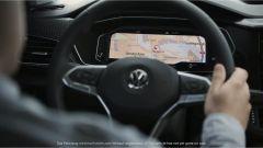 Volkswagen T-Cross, il video degli interni