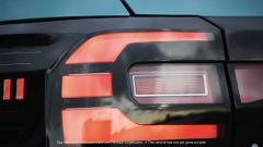Volkswagen T-Cross: nuovi dettagli di interni e esterni - Immagine: 6