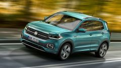 Volkswagen T-Cross, la prova della stampa Uk. Il verdetto - Immagine: 2