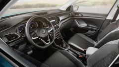 Volkswagen T-Cross, la prova della stampa Uk. Il verdetto - Immagine: 4