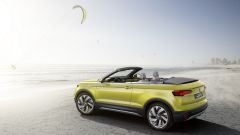 Volkswagen T-Cross Breeze concept - Immagine: 3