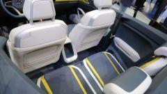 Volkswagen T-Cross Breeze concept - Immagine: 10