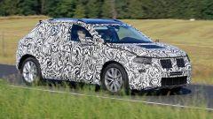 Volkswagen T-Cross debutterà nel 2018