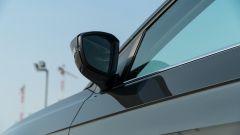Volkswagen T-Cross: dettaglio specchietto laterale