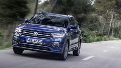 Nuova Volkswagen T-Cross, guida all'acquisto - Immagine: 2