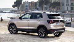 Nuova Volkswagen T-Cross, guida all'acquisto - Immagine: 3