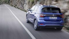 Nuova Volkswagen T-Cross, guida all'acquisto - Immagine: 5
