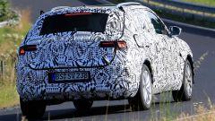 Volkswagen T-Cross, il SUV su base Polo