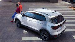 Volkswagen T-Cross, la First Edition dà il via alle danze - Immagine: 4