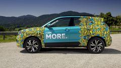 Volkswagen T-Cross: nuove info sul B-SUV di Wolfsburg