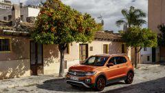 Volkswagen T-Cross: Porte Aperte il il 13 e 14 aprile - Immagine: 6