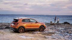 Volkswagen T-Cross: Porte Aperte il il 13 e 14 aprile - Immagine: 7