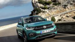 Volkswagen T-Cross: Porte Aperte il il 13 e 14 aprile - Immagine: 8